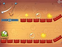 Imagem 1 do Cut the Rope para Google Chrome