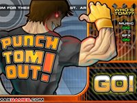 Imagem 1 do Punch Tom Out