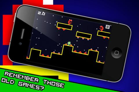Commander Pixman - Imagem 1 do software