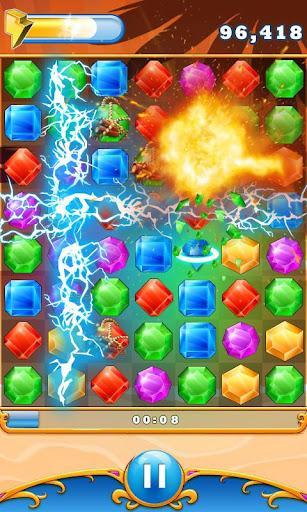 Diamond Blast - Imagem 1 do software