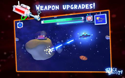 Space Shoot - Imagem 1 do software