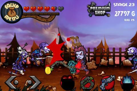 Colosseum Heroes - Imagem 2 do software