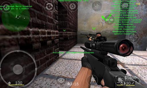 Critical Strike Portable - Imagem 1 do software