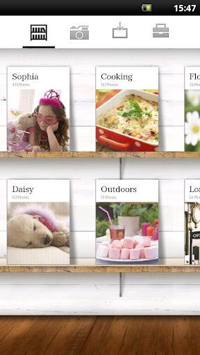 million moments - Imagem 2 do software