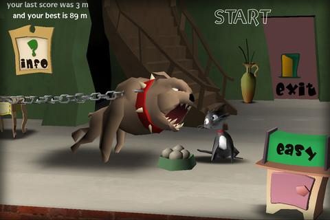 Cat Escape - Imagem 1 do software
