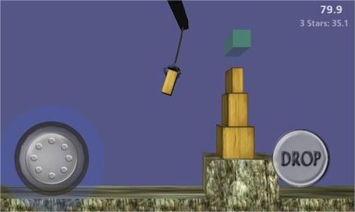 O jogo de construção - Imagem 1 do software