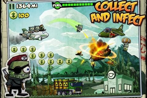 Zombie Ace - Imagem 1 do software