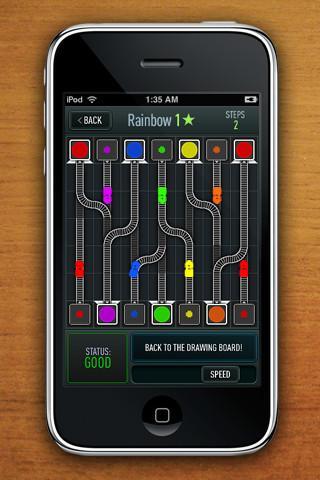 Trainyard - Imagem 1 do software