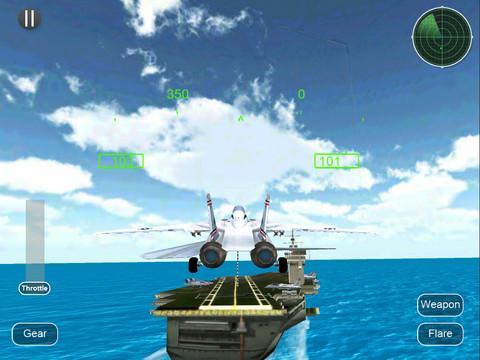 Air Wing - Imagem 1 do software