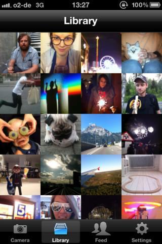 Loopcam, Free GIF App! - Imagem 2 do software