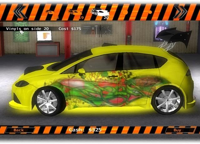 Street Racing Club - Imagem 2 do software