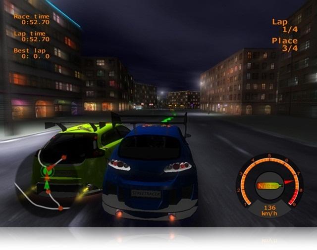 Street Racing Club - Imagem 4 do software