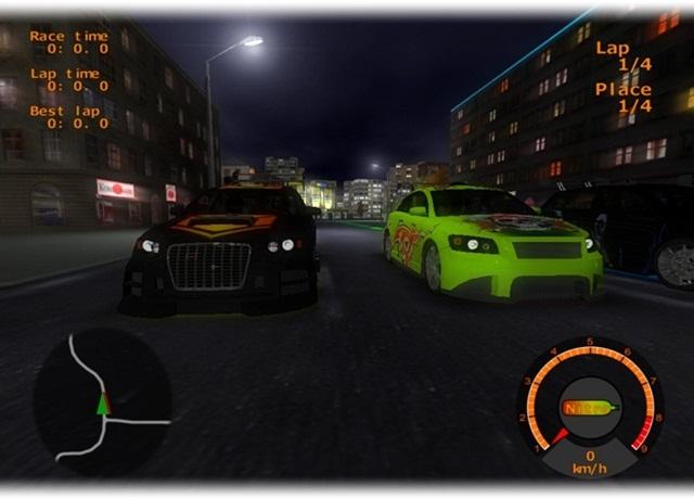 Street Racing Club - Imagem 5 do software