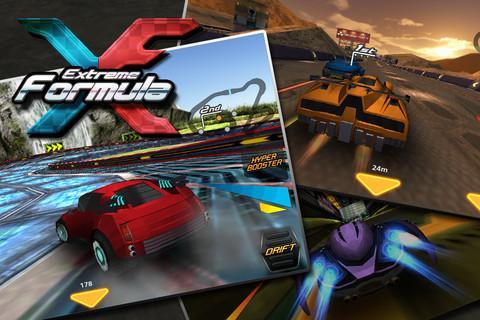 Extreme Formula Lite - Imagem 2 do software