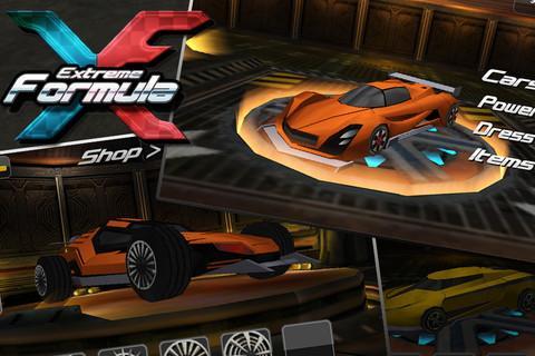 Extreme Formula Lite - Imagem 3 do software