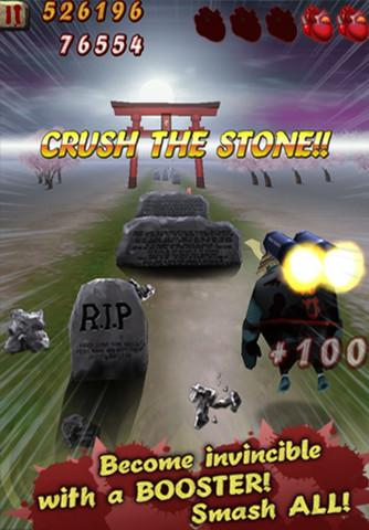 Zombie Runaway Free - Imagem 2 do software