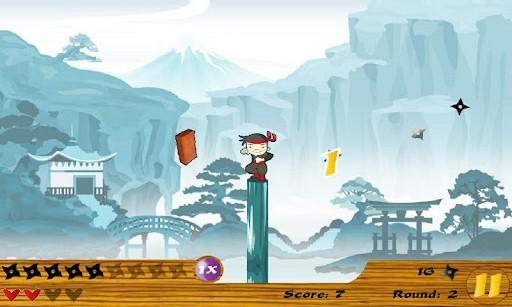 Ninja Camp - Imagem 1 do software