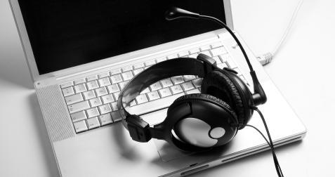 Fazendo buscas por voz no Chrome
