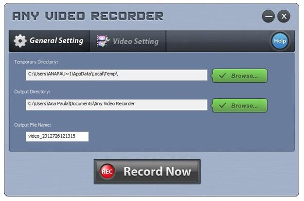 recordnow gratuit pour windows 7