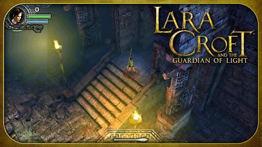Lara Croft: Guardian of Light - Imagem 1 do software