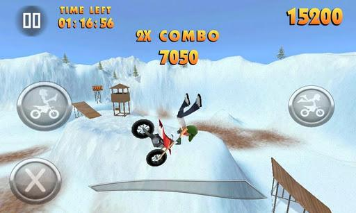 FMX Riders HD - Imagem 2 do software