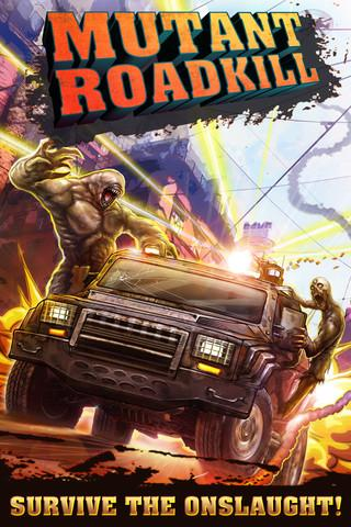 Mutant Roadkill - Imagem 1 do software