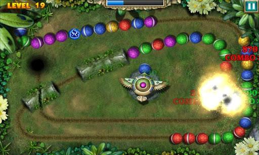 Marble Saga - Imagem 1 do software