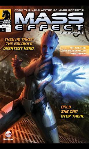 Dark Horse Comics - Imagem 1 do software