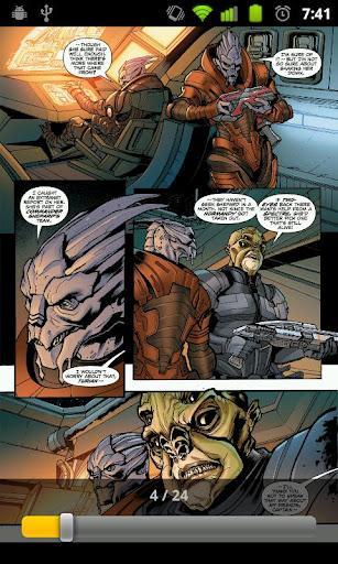 Dark Horse Comics - Imagem 2 do software