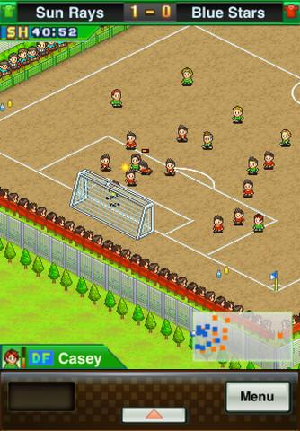 Pocket League Story - Imagem 1 do software