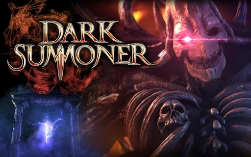 Dark Summoner - Imagem 3 do software