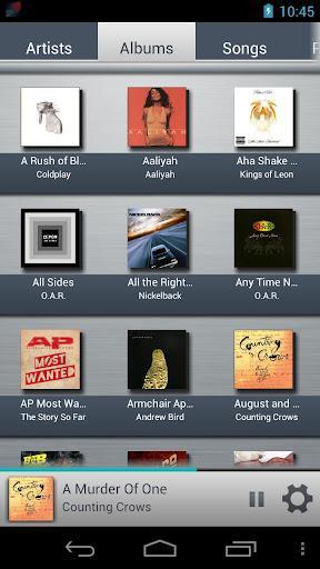 Rocket Player - Music Player - Imagem 2 do software