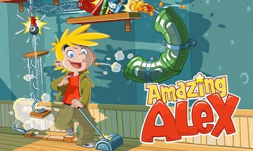 Amazing Alex Free - Imagem 1 do software