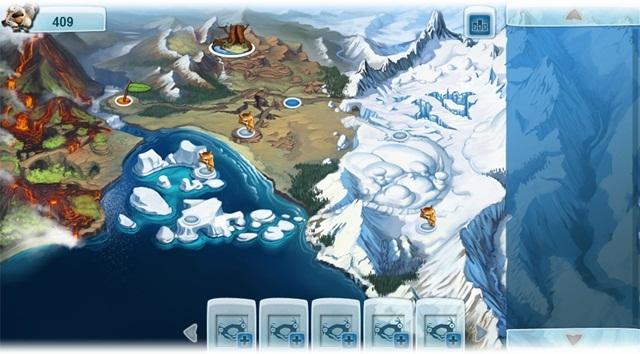 Ice Age Online.