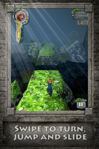 Temple Run: Brave - Imagem 2 do software