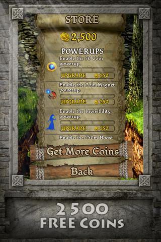 Temple Run: Brave - Imagem 4 do software