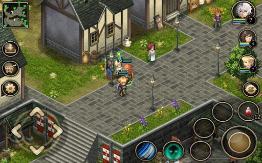 Inotia 4 - Imagem 1 do software