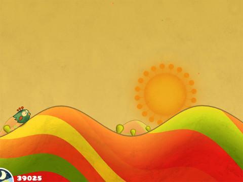 Tiny Wings HD - Imagem 2 do software