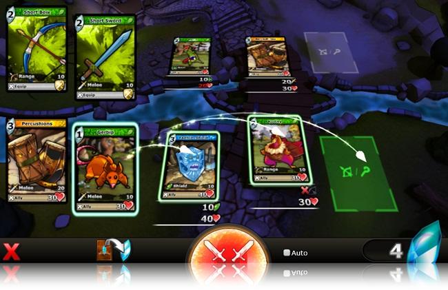 Card Monsters - Imagem 2 do software