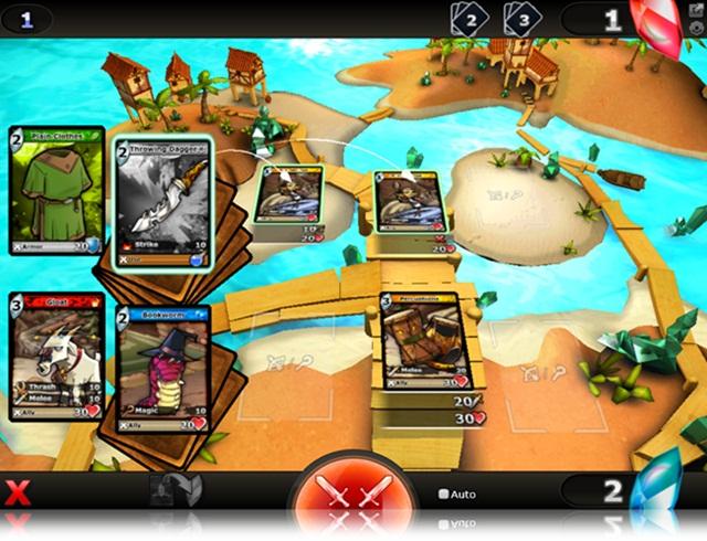 Card Monsters - Imagem 1 do software