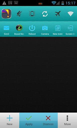 1Tap Quick Bar - Imagem 1 do software