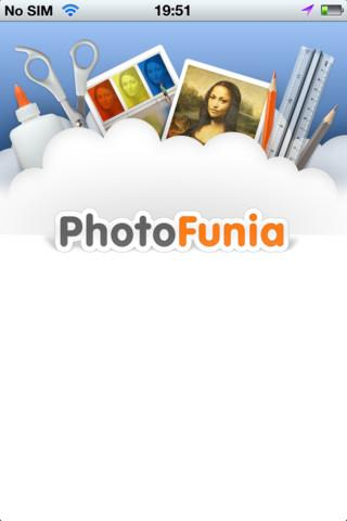 PhotoFunia - Imagem 1 do software