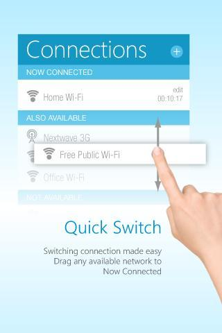 Simplify | Smart Wi-Fi Manager - Imagem 2 do software