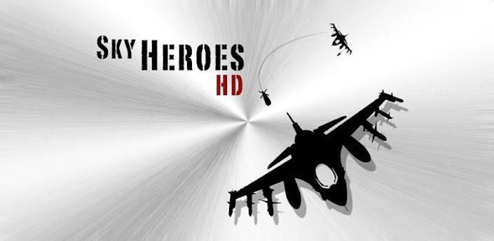 Sky Heroes HD Lite - Imagem 1 do software