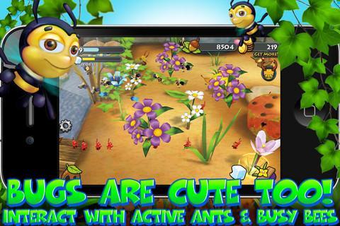 Bug Village HD - Imagem 1 do software