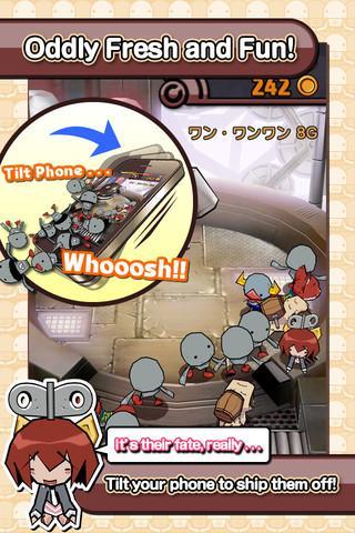Oddbot Workshop - Imagem 2 do software