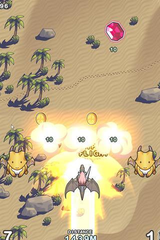 Dragon Flight - Imagem 2 do software