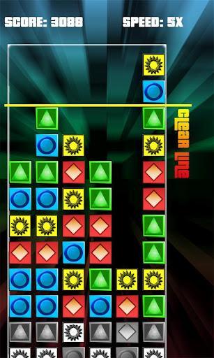 Gems Rising - Imagem 1 do software