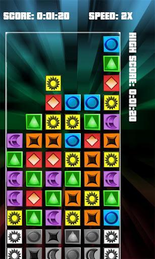 Gems Rising - Imagem 2 do software