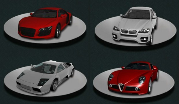 Roof Racers - Imagem 1 do software